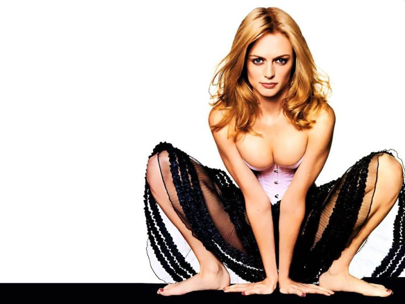 heather graham bush