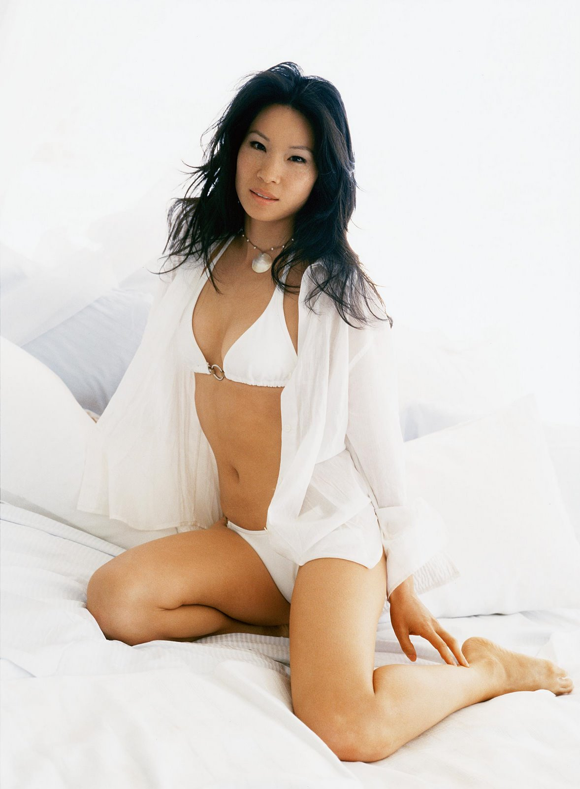 For More News About: Lucy Liu