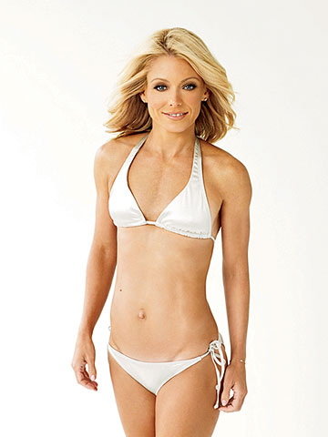 Sexy hot photos kelly ripa