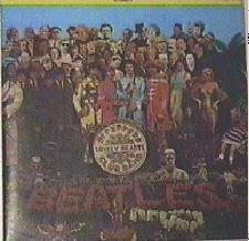 Sgt. Peppers Lonely hearts Club Band