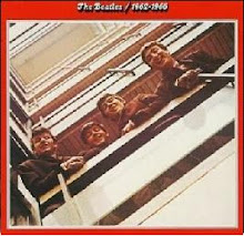 The Beatles/1962-1966 (Álbum Rojo)