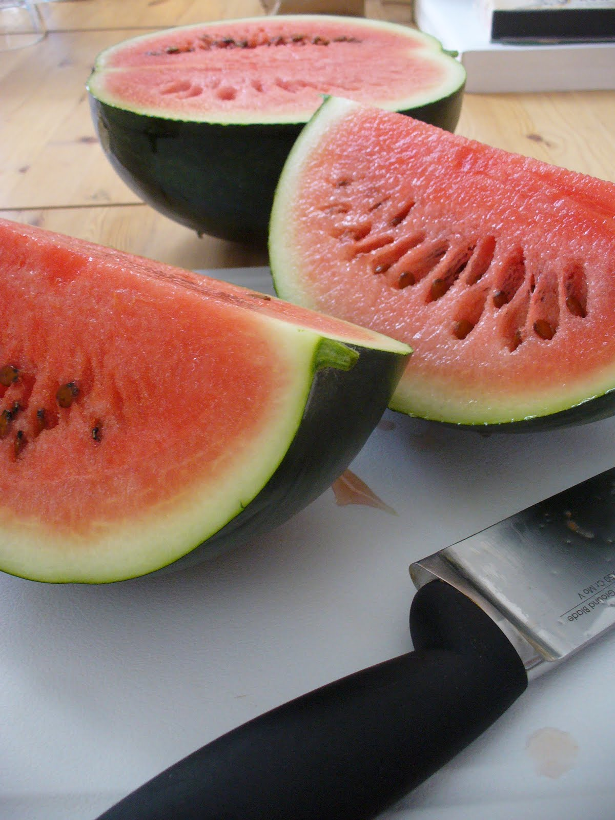 Watermelon Recipes  Allrecipescom