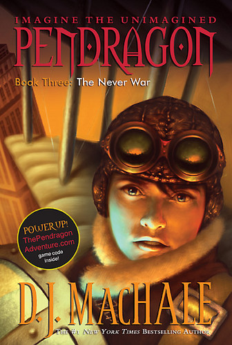 book report the pendragon series Robert bobby pendragon is an everyday athletic junior high school  most of the  novels in the series are structured around a.
