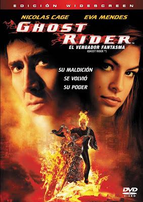 El motorista fantasma (Ghost Rider)