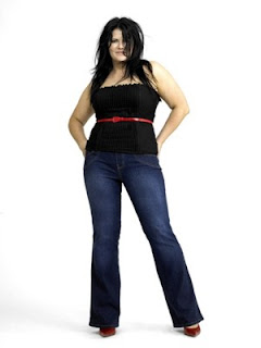 Embody Plus Size Jeans