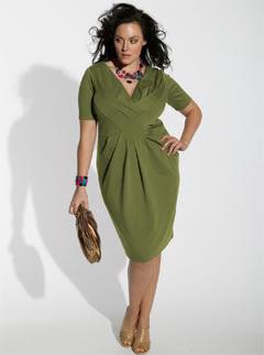 Nina Origami dress Igigi