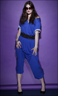 Beth Ditto for Evans