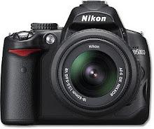 mine bilder blir tatt med Nikon D5000