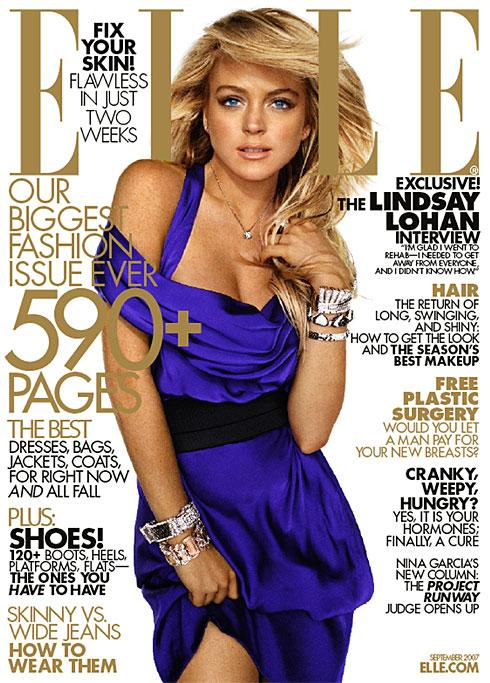 Derby city deals free 1 year subscription to elle magazine for Subscribe to elle magazine