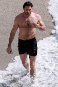 Hugh Jackman Shirtless Posts