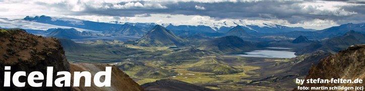 Iceland by Stefan Felten
