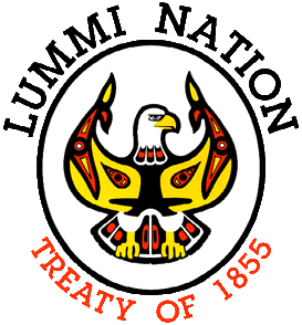 The Lummi Nation Logo