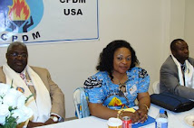 CPDM USA SECTION LEADERS