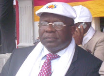 Prof. Elvis Ngole Ngole