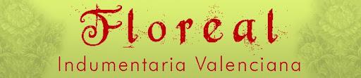 Floreal Indumentaria Valenciana