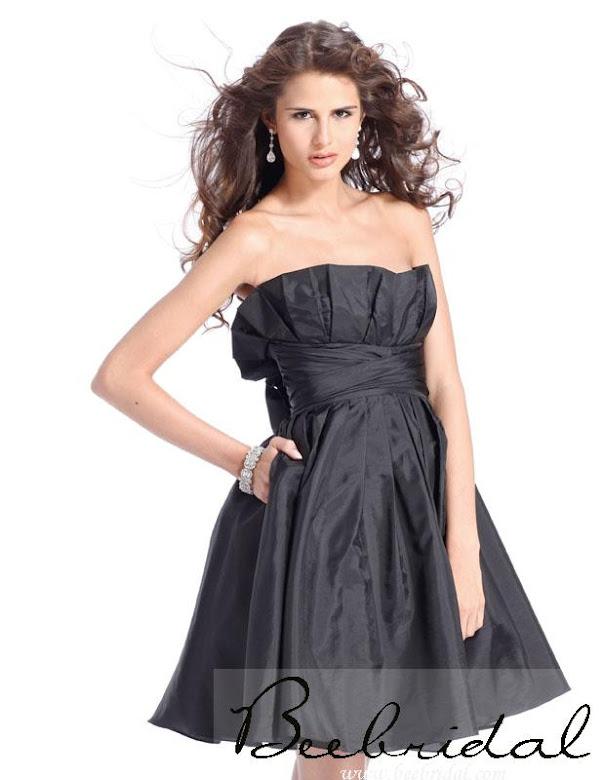 Cute Cheap Cocktail Dress