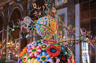 Unlock Paris Murakami At Versailles