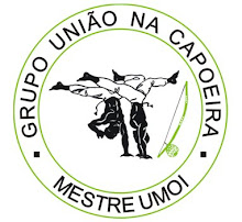 Grupo União Capoeira