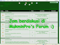 :::MukminPro's Forum:::