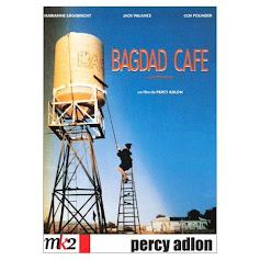 bagdad caf