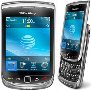 OS, BlackBerry OS 6.