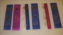 AKC: Includes Best of Breed,  Vermont, June 09