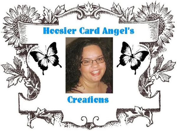Hoosier Card Angel's Creations