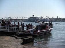 More Balboa Island Ferry Line
