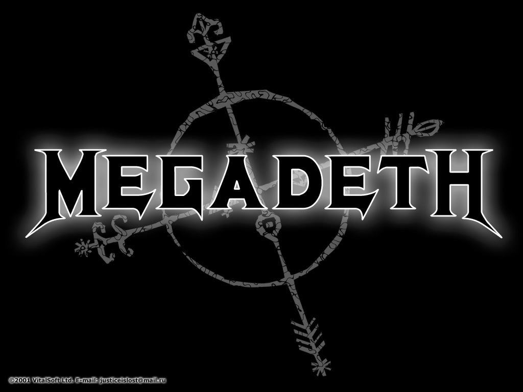 Megadeth Prince of Darkness