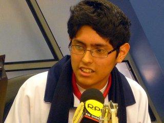 PRIMER PUESTO COMPUTO GENERAL  EXAMEN DE ADMISION A LA UNIVERSIDAD NACIONAL AGRARIA LA MOLINA 2010