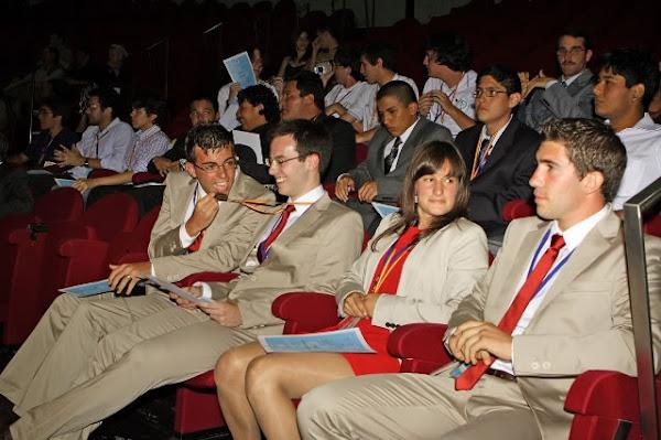 III OLIMPIADA IBEROAMERICANA DE BIOLOGIA LAS PALMAS DE GRAN CANARIA -ESPAÑA 2009