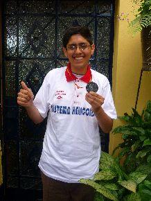 XIV OLIMPIADA IBEROAMERICANA DE QUIMICA CUBA 2009