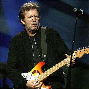 CLAPTON LA LEYENDA DEL BLUES & ROCK