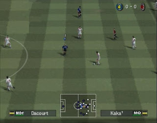 GAME Pro Evolution Soccer 6 (PES 6)