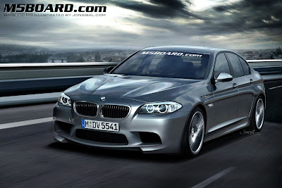 BMW+F11+M5+Touring+pictures  BMW F11 M5 Touring pictures, photos, review
