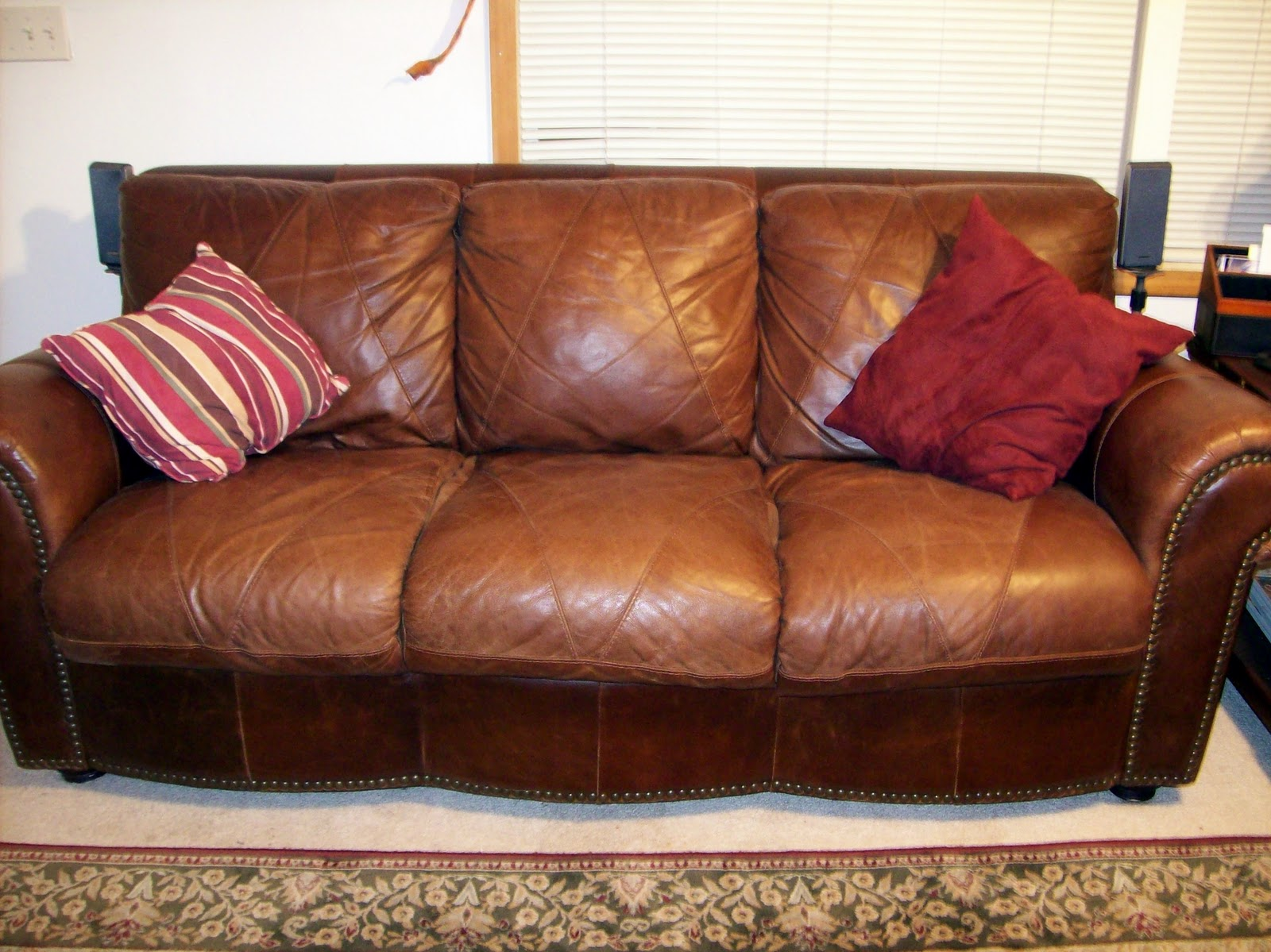 Superior Big Comfy Couch