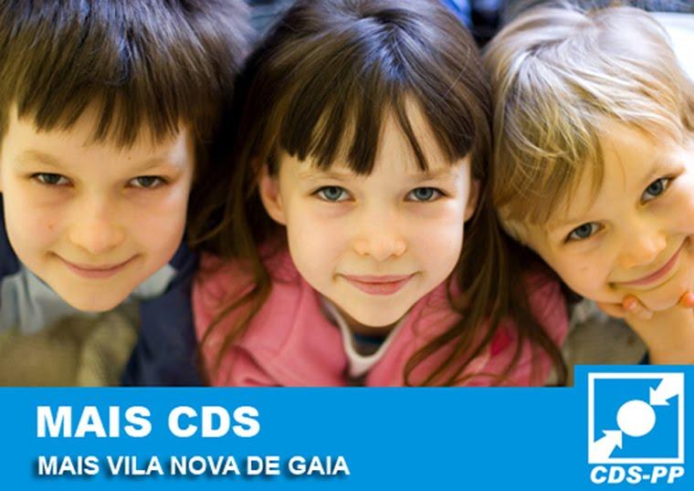 Mais CDS