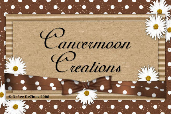 Cancer Moon Creations
