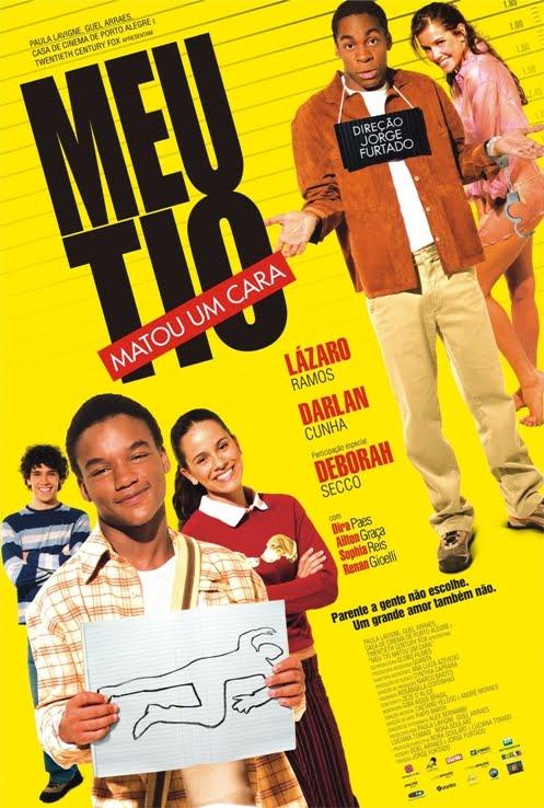 Imagens Meu Tio Matou um Cara Torrent Nacional 1080p 720p BluRay Download