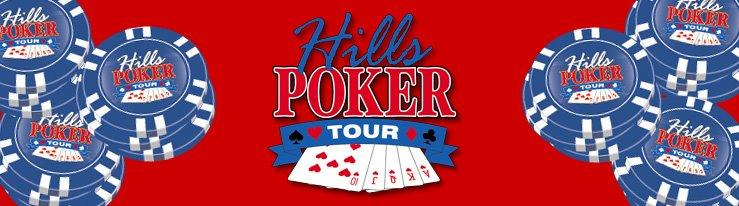 hills poker tour