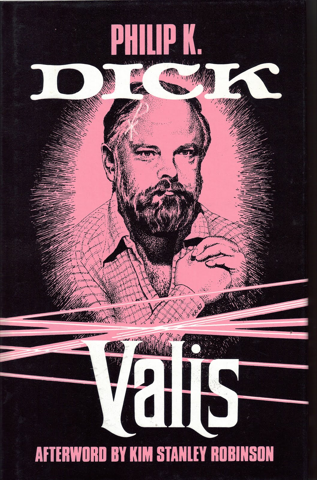 a literary analysis of valis by philip k dick Valis by philip k dick philip k dick got there first terry gilliam my literary hero fay weldon one of the most original practitioners writing any.