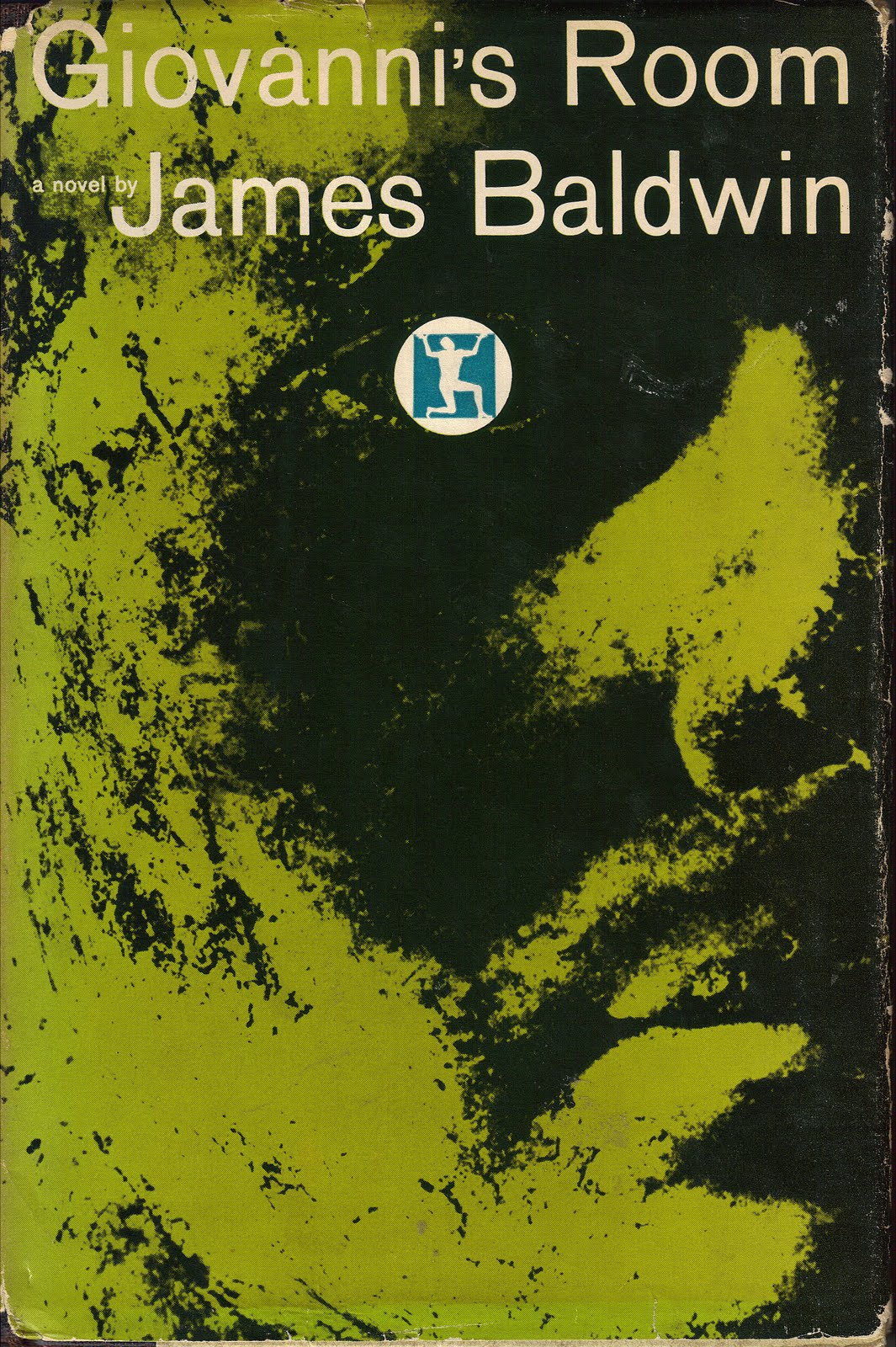 Brickbat Books: FEATURED: James Baldwin's Giovanni's Room