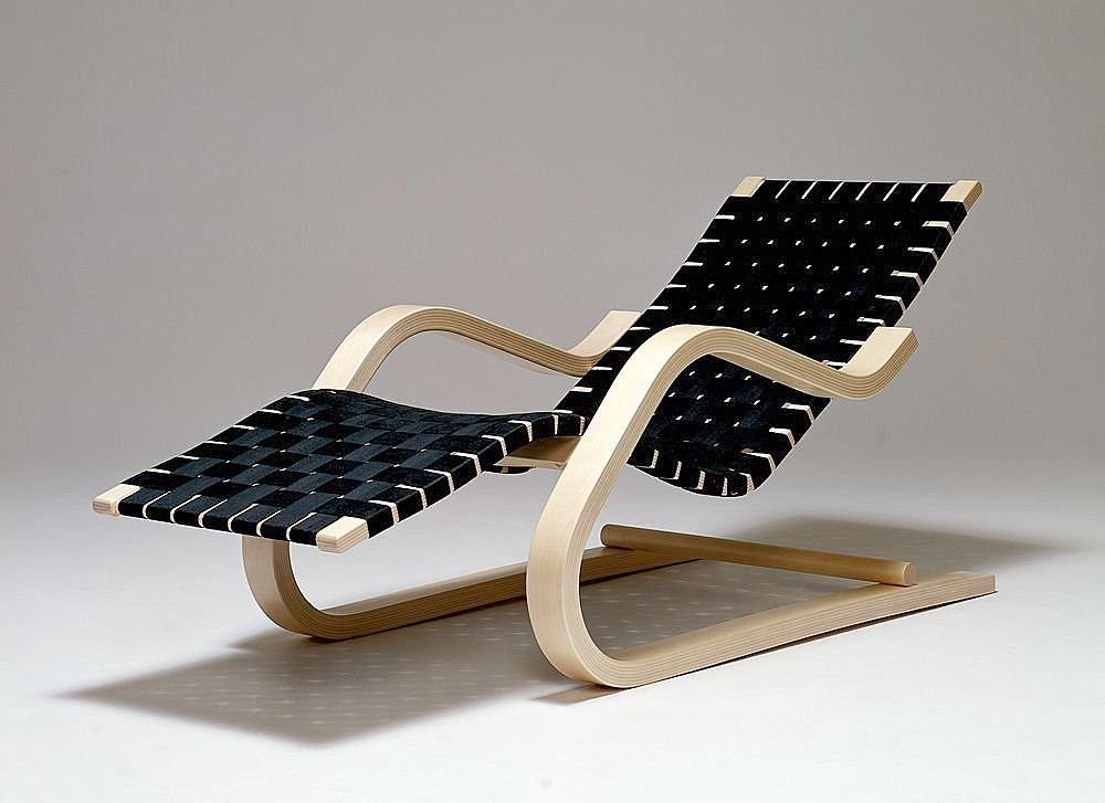 Est tica - Alvar aalto muebles ...