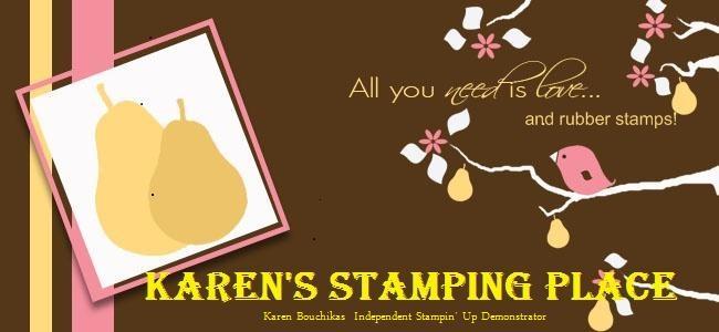 Karen's Stamping Place