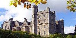 καστρο στη Σκωτία