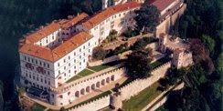 Ρωμαϊκό φρούριο Ιταλία