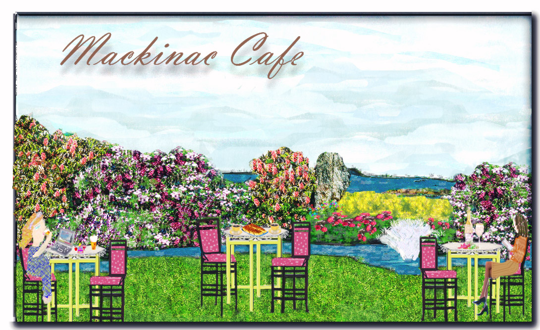 Mackinac Cafe
