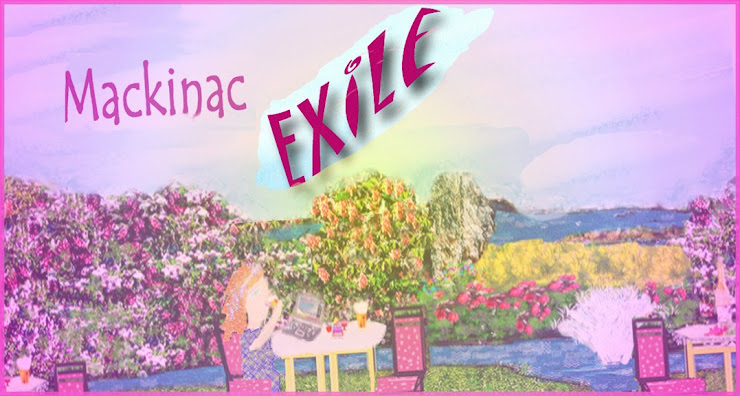 Mackinac Exile