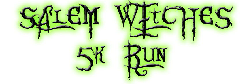 Salem Witches 5K Run