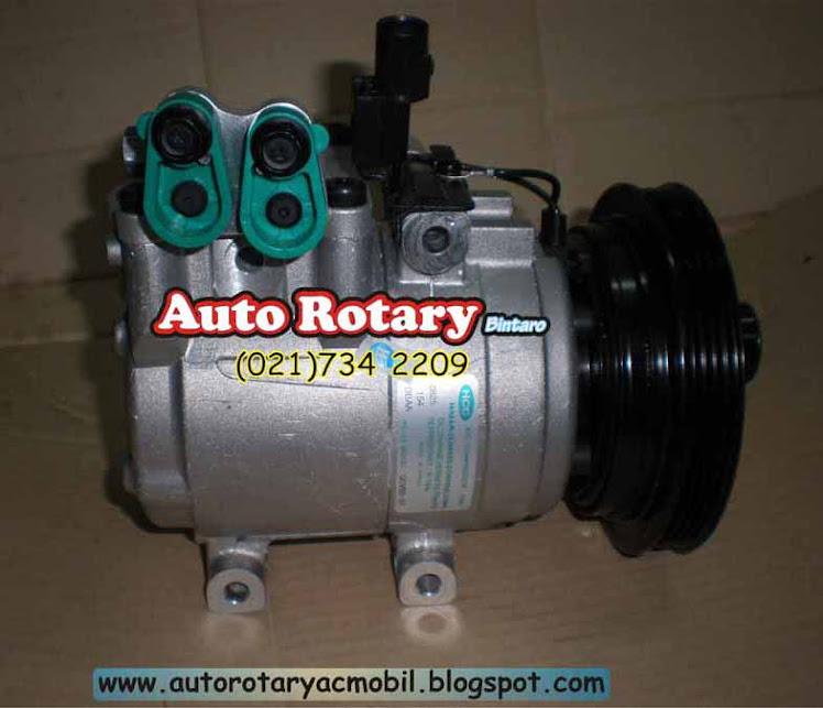 Compressor AC mobil HCC Korea